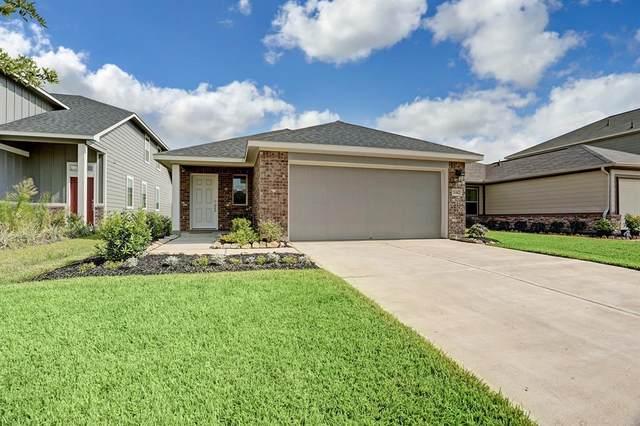 21442 Bluebonnet Cove Court, Katy, TX 77449 (MLS #43615853) :: Parodi Group Real Estate