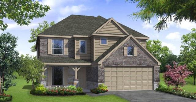 2638 Ridgeback Drive, Rosenberg, TX 77471 (MLS #43617579) :: Christy Buck Team