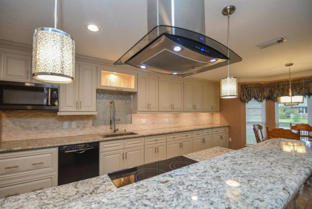 6001 Pine Meadow Drive, Katy, TX 77493 (MLS #43622814) :: Texas Home Shop Realty