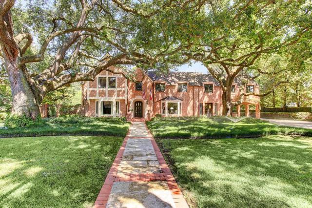 3372 Del Monte Drive, Houston, TX 77019 (MLS #43625866) :: Texas Home Shop Realty