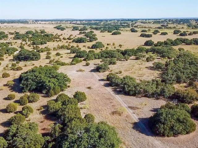 00 County Road 189 Tract I, Mullin, TX 76864 (MLS #43628660) :: The SOLD by George Team
