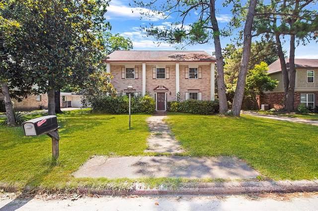 4903 Sabrina Drive, Houston, TX 77066 (MLS #43629370) :: Texas Home Shop Realty