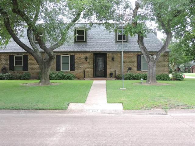 1517 19th Avenue N, Texas City, TX 77590 (MLS #43631757) :: Green Residential