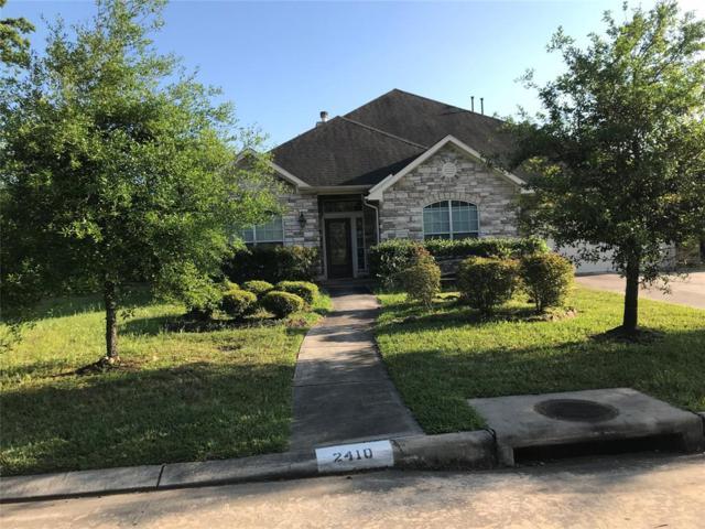 2410 Bramlet Drive E, Conroe, TX 77304 (MLS #43631834) :: Giorgi Real Estate Group