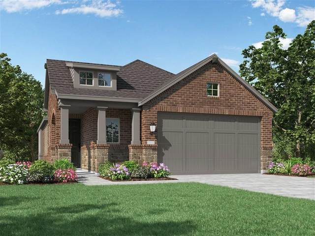 115 Vine Mint, Montgomery, TX 77316 (MLS #43636482) :: The Freund Group