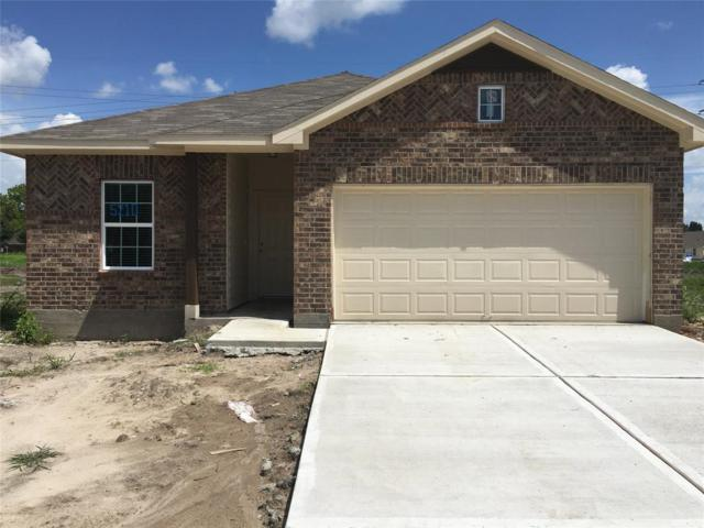 5210 Rivers Edge Dr, Rosenberg, TX 77469 (MLS #43637787) :: Team Sansone