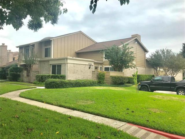 11524 Village Place Drive #68, Houston, TX 77077 (MLS #43638710) :: The Johnson Team