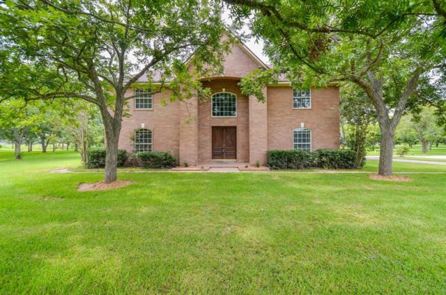 33703 Fulshear Farms Road, Fulshear, TX 77441 (MLS #43640412) :: Texas Home Shop Realty
