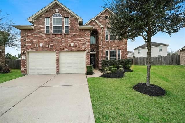 11730 Bollinger Park Court, Houston, TX 77047 (MLS #43640974) :: Bray Real Estate Group
