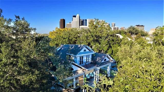 2926 Helena Street, Houston, TX 77006 (MLS #43644619) :: Guevara Backman
