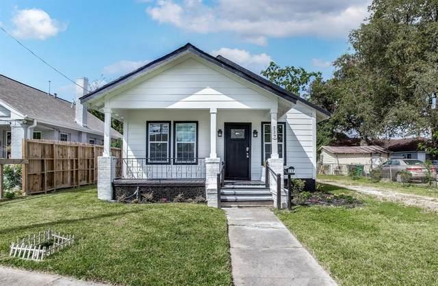 117 N Hagerman Street, Houston, TX 77011 (MLS #43645380) :: Michele Harmon Team