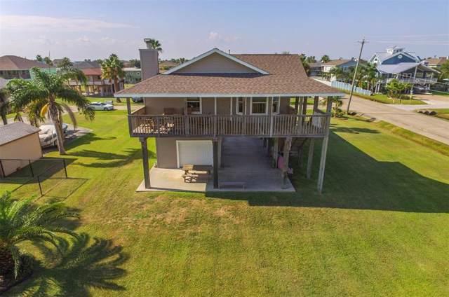 16603 John Silver Road, Jamaica Beach, TX 77554 (MLS #43647193) :: The SOLD by George Team