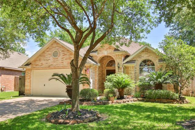 11242 Muleshoe Court, Houston, TX 77095 (MLS #43648200) :: Texas Home Shop Realty