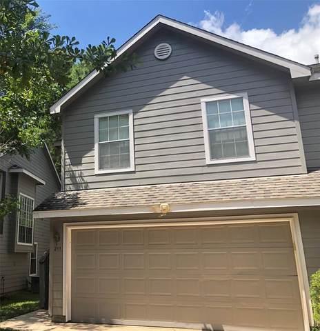 211 Blushwood Place, The Woodlands, TX 77382 (MLS #43648242) :: TEXdot Realtors, Inc.