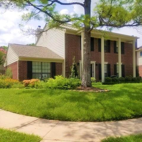 1003 Youpon Wood Court, Houston, TX 77062 (MLS #4365252) :: Christy Buck Team