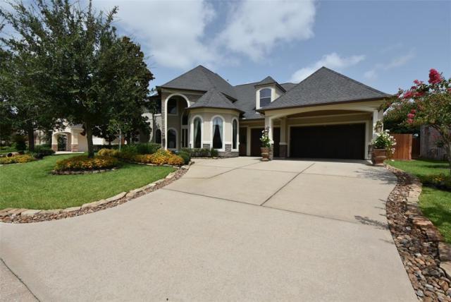 15714 Medina Lake Lane, Cypress, TX 77429 (MLS #43653294) :: Lion Realty Group / Exceed Realty