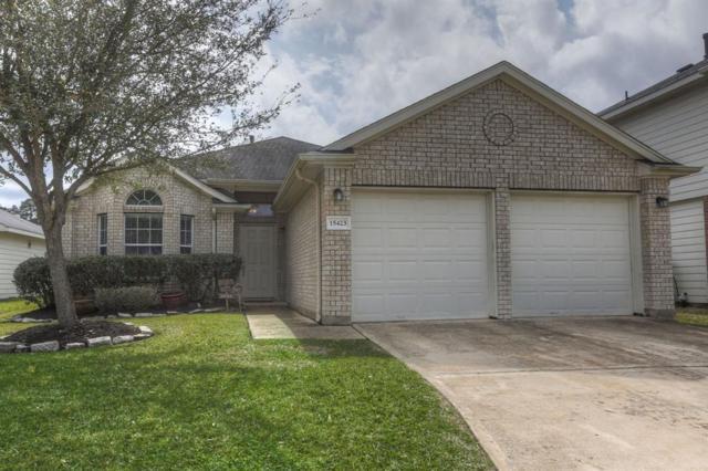 15423 Brock Creek Way, Cypress, TX 77429 (MLS #43654136) :: Giorgi Real Estate Group