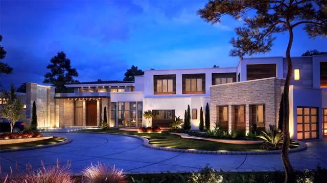 3 Estancia Place, The Woodlands, TX 77389 (MLS #43655530) :: TEXdot Realtors, Inc.