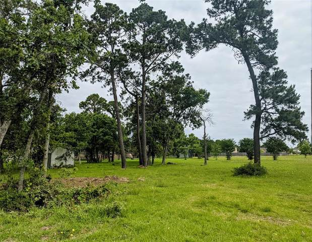 0 S Broadway Street, Shoreacres, TX 77571 (MLS #43657002) :: Connell Team with Better Homes and Gardens, Gary Greene