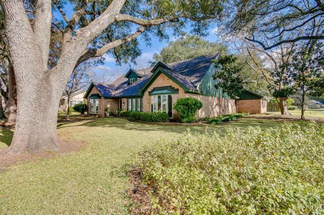 1400 N Fulton Street, Wharton, TX 77488 (MLS #43657837) :: Texas Home Shop Realty