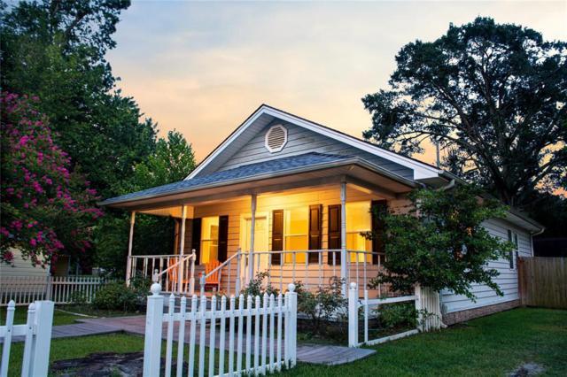 405 Tyler Street, Tomball, TX 77375 (MLS #43659423) :: Fine Living Group