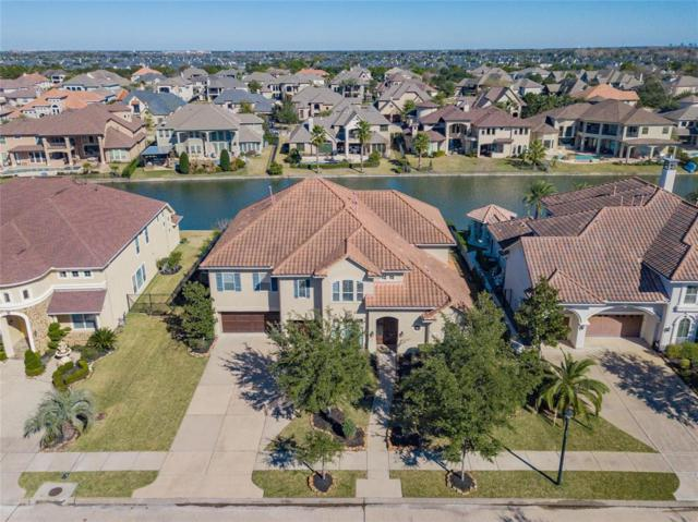 23310 Two Harbors Glen Street, Katy, TX 77494 (MLS #43667439) :: Texas Home Shop Realty
