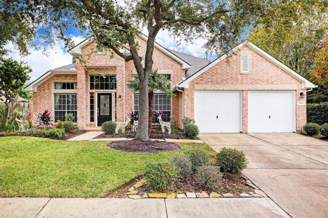 3201 White Sands Way, League City, TX 77573 (MLS #43669854) :: NewHomePrograms.com LLC