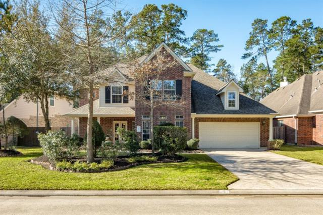 59 S Concord Valley Place, The Woodlands, TX 77382 (MLS #43669860) :: Texas Home Shop Realty