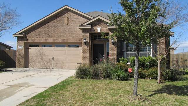 6914 Iris Court, Baytown, TX 77521 (MLS #43670561) :: The SOLD by George Team