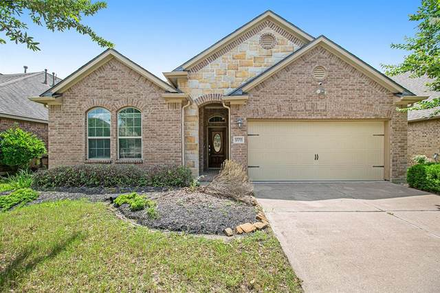 17711 Browning Trace Lane, Richmond, TX 77407 (MLS #43671009) :: Lerner Realty Solutions
