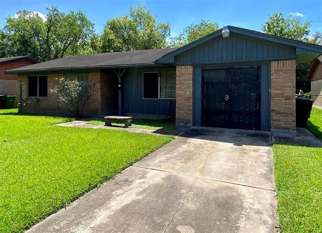 5222 Greylog Drive, Houston, TX 77048 (MLS #43671117) :: The SOLD by George Team