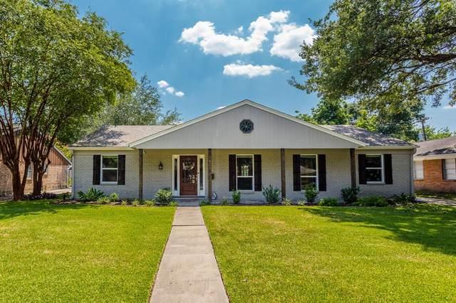 5623 Belrose Drive, Houston, TX 77035 (MLS #43671132) :: NewHomePrograms.com LLC