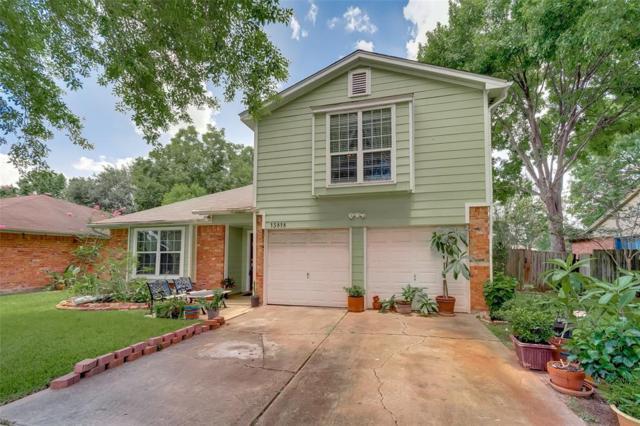 15818 Manfield Drive, Houston, TX 77082 (MLS #43675658) :: The Heyl Group at Keller Williams