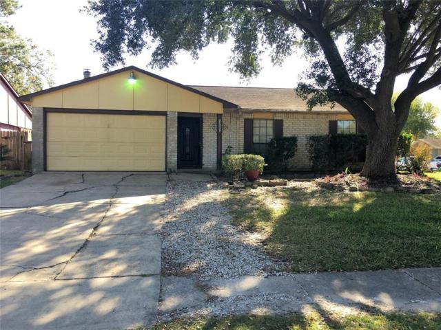 14002 Pinewest Court, Houston, TX 77049 (MLS #43678859) :: The Heyl Group at Keller Williams