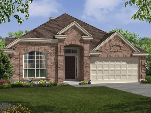 12123 Brighton Brook Lane, Tomball, TX 77377 (MLS #43679179) :: Giorgi Real Estate Group