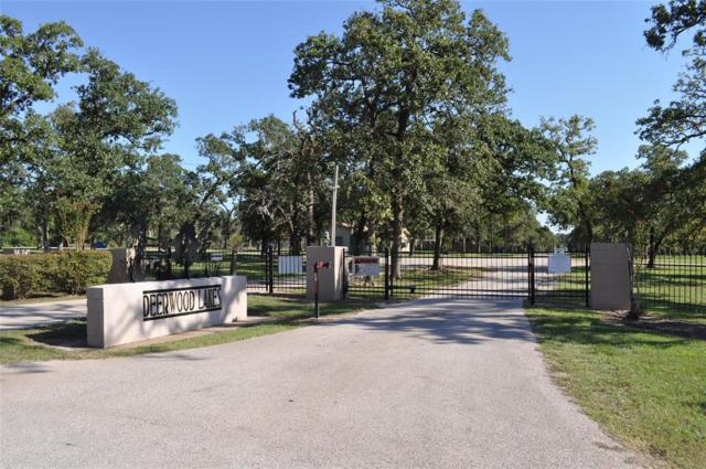 0 Red Fox, Hempstead, TX 77445 (MLS #43679248) :: The SOLD by George Team