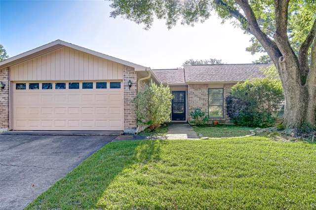 5410 Dunnethead Drive, Houston, TX 77084 (MLS #4368479) :: The Heyl Group at Keller Williams