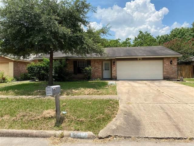 15914 Ridgeroe Ln, Houston, TX 77053 (MLS #43685070) :: Christy Buck Team