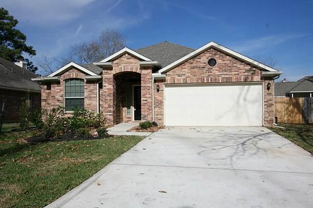 12222 Brightwood, Montgomery, TX 77356 (MLS #43687594) :: Ellison Real Estate Team