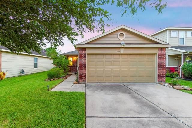 7611 Yucca Field Drive, Cypress, TX 77433 (MLS #43687989) :: Ellison Real Estate Team