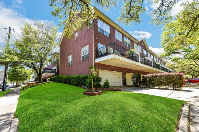 5303 Caroline Street, Houston, TX 77004 (MLS #43688557) :: Texas Home Shop Realty