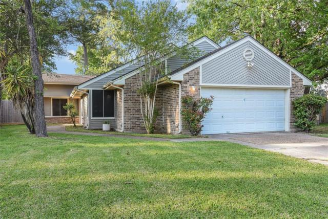 8711 Pines Place Drive, Humble, TX 77346 (MLS #43689052) :: The Stanfield Team | Stanfield Properties