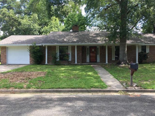 1217 Brinwood Place, Livingston, TX 77351 (MLS #43691995) :: The Heyl Group at Keller Williams
