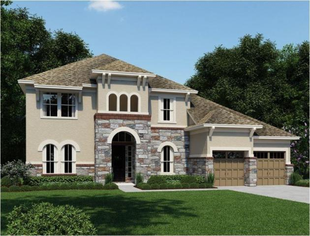 5906 Fairway Shores Ln, Kingwood, TX 77365 (MLS #43694231) :: Texas Home Shop Realty