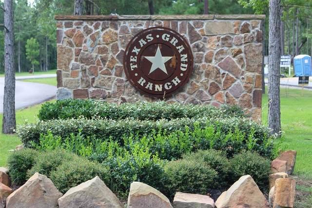 1-3-9 Texas Grand Road, Huntsville, TX 77340 (MLS #43695311) :: The Sansone Group