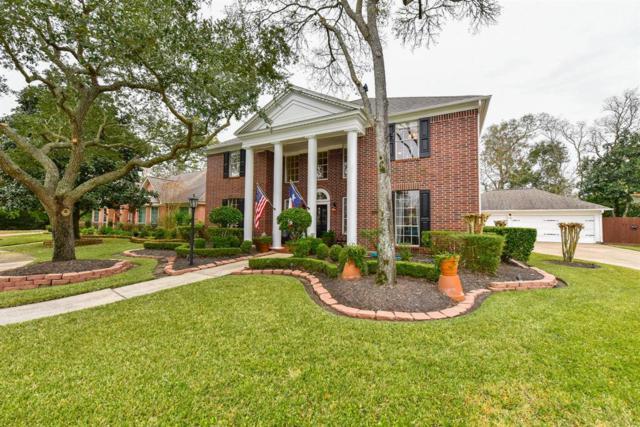 4410 Island Hills Drive, Houston, TX 77059 (MLS #43696467) :: Giorgi Real Estate Group
