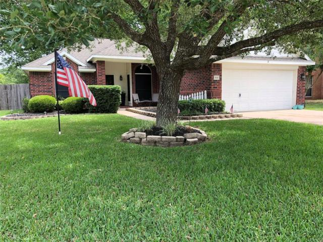 814 Courtside Drive, League City, TX 77573 (MLS #43697812) :: Texas Home Shop Realty