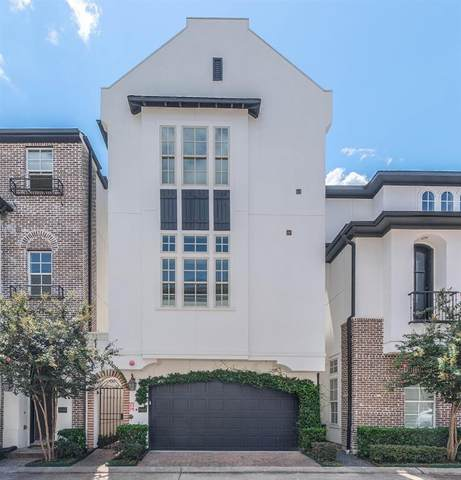 5623 Cohn Meadow, Houston, TX 77007 (MLS #43698830) :: All Cities USA Realty
