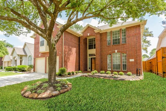 17122 Carroll Lake Drive, Spring, TX 77379 (MLS #43701279) :: The SOLD by George Team