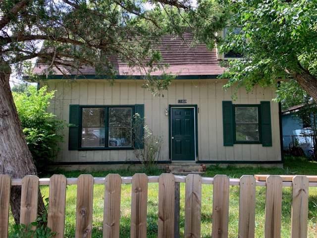 11859 Vanwood Street, Willis, TX 77318 (MLS #43701620) :: Johnson Elite Group